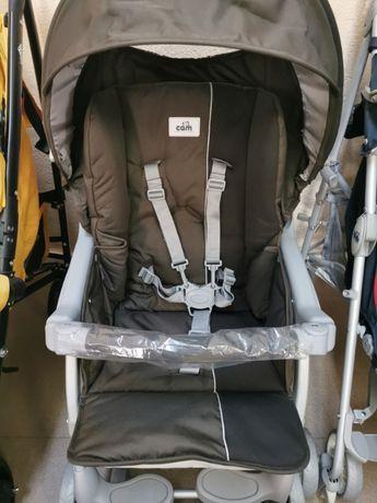 Нова италианска детска количка на CAM Portofino