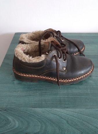 Pantofi dama din piele- Nobel Land-marimea 37