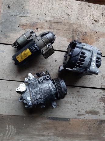 Compresor de climă Electromotor Alternator bmw e90 e60 Motor 2.0 d n47