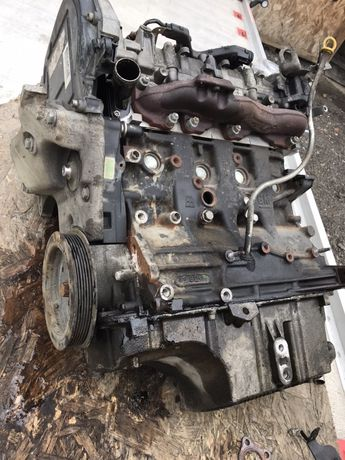 Dezmenbrez motor isignia 2011