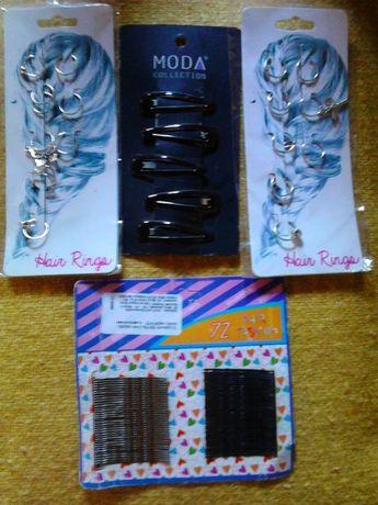 accesorii pentru păr, nefolosite