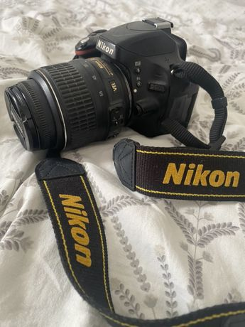 продам фотоаппарат Nikon d 5100
