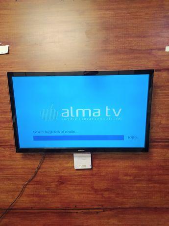 Продам телевизор Самсунг Smart tv