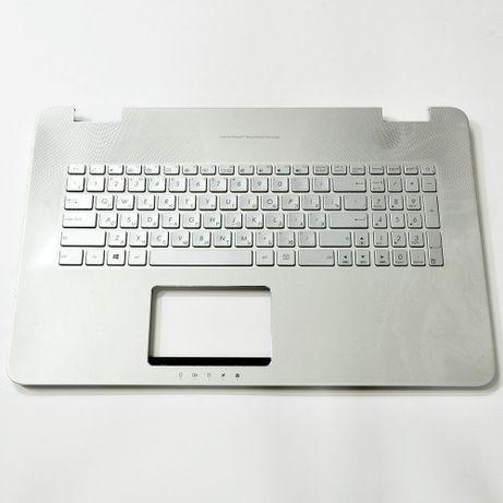 Клавиатурный модуль N751JK-1A K/B_(RU)_MODULE/AS (W/LIGHT)