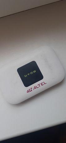 Wifi модем роутер 4G Altel