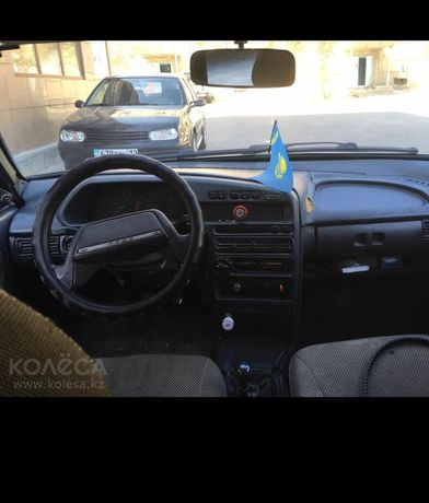 ВАЗ (Lada) 2114 хэтчбек 2006