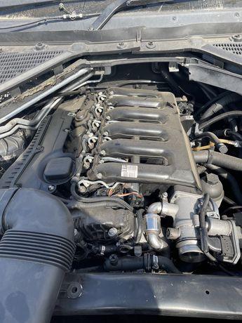 Motor bmw X5  3.0d 235cp cod 306D3