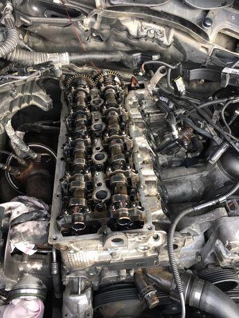 Motor N47D20A