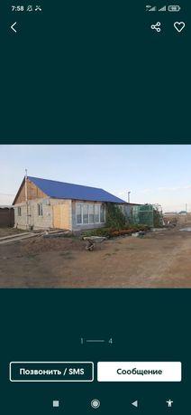 Продам дом в село Достык