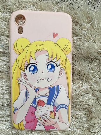 Husa Sailor Moon Iphone