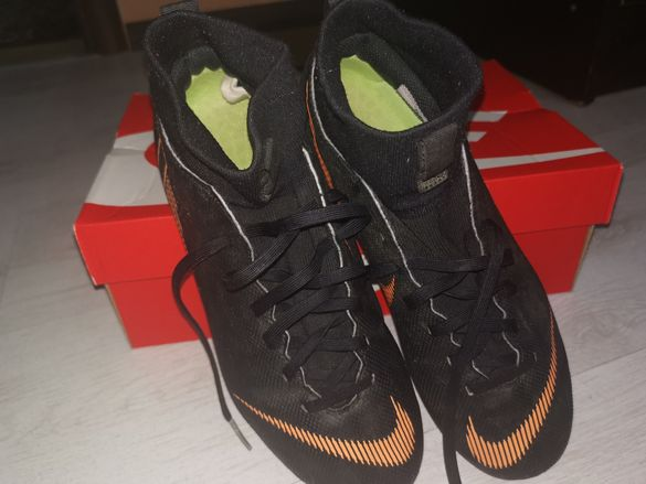 Бутонки Nike Mercurial