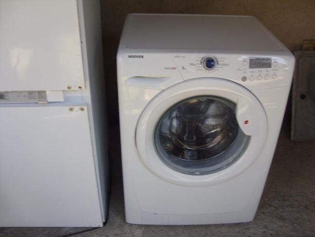 hoove 1800 impecabil masina de spalat frigider incorporabil cu afisaj