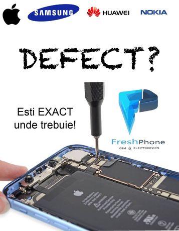 Service Gsm|Reparatii Telefoane-Tablete-Pc|iPhone/Samsung|Fresh Phone
