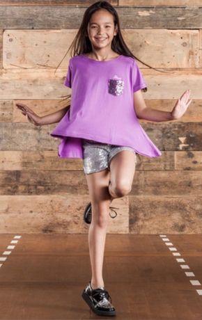 DIESEL нова блуза за момиче,12г