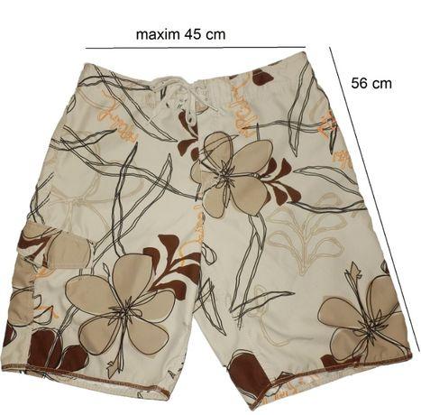 Pantaloni scurti bermude short RIP CURL originali (M/L) cod-705877