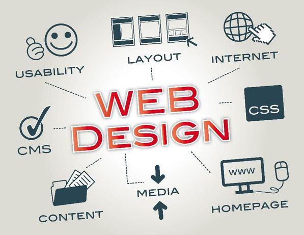 Programare WEB (Site-uri prezentare, Magazine Online etc)
