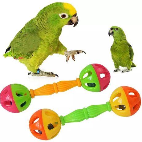 Jucărie pentru papagali