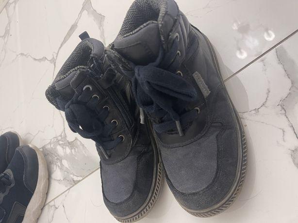 Осеняя обувь 31 размер