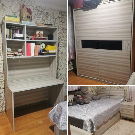 Корпусная мебель для спальни