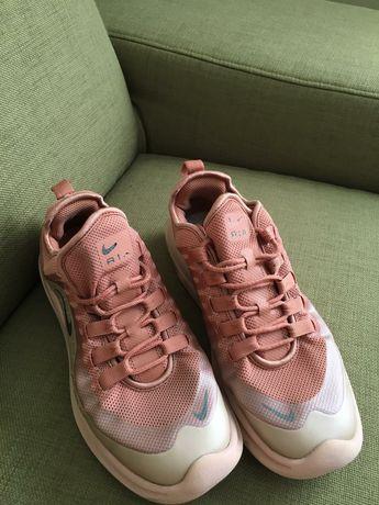 Papuci Nike air max  mar.39,25 cm