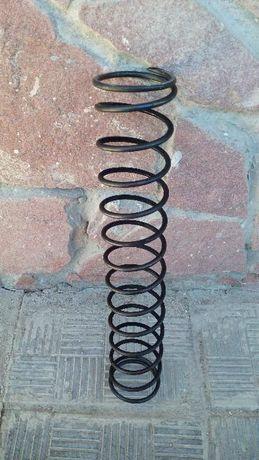 Производство на пружини, изработка пружина