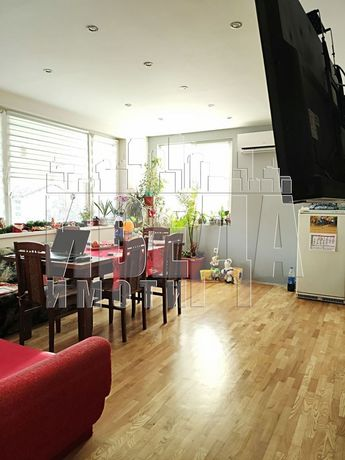 Етаж от къща в Варна-Виница площ 110 цена 110000