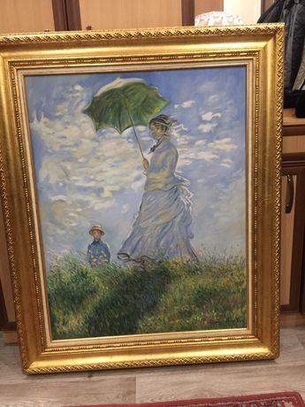 Продам картину Клода Моне!