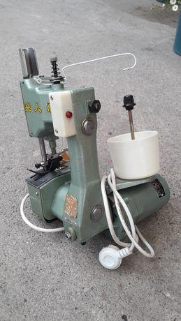 Машинка для шитья мешков