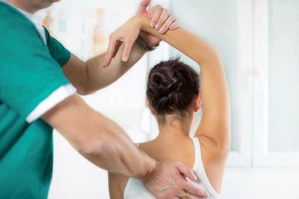 40лв-Реабилитация Реабилитолог Массаж Массажист Rehabilitation Massage