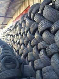 Утилизация изношенных шин, прием шин БЕСПЛАТНО