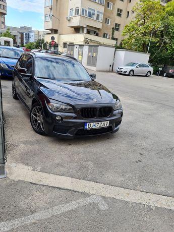 BMW X1 Mpacket Black sky