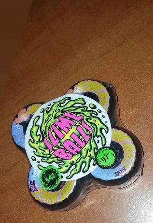 Roți de Skateboard Slime Balls 54mm