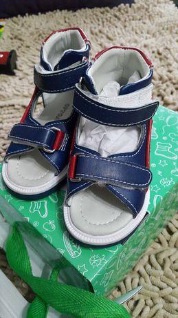 Детская обувь ортопедическая