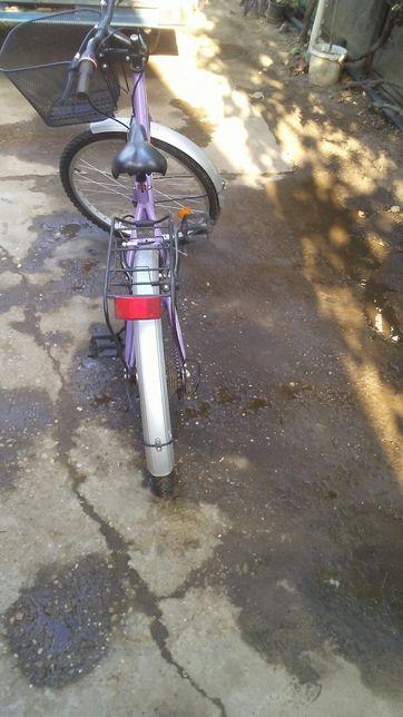 Bicicletă copii cu cos