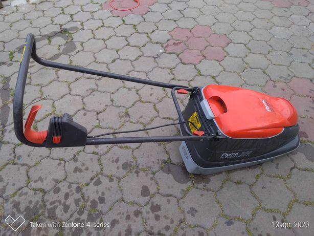 Masina tuns iarba pe perna de aer electrica cu cablu 220 V