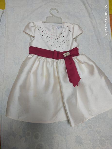 Продам для принцесс платье