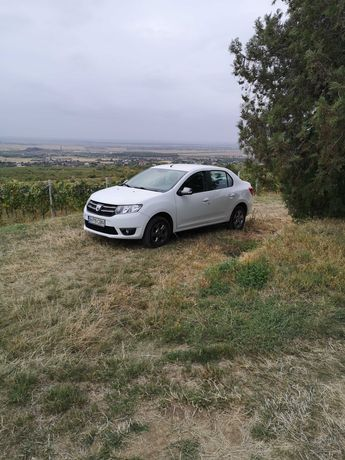 Dacia Logan 1,5dci 90CP Easy-R Prestige 2016