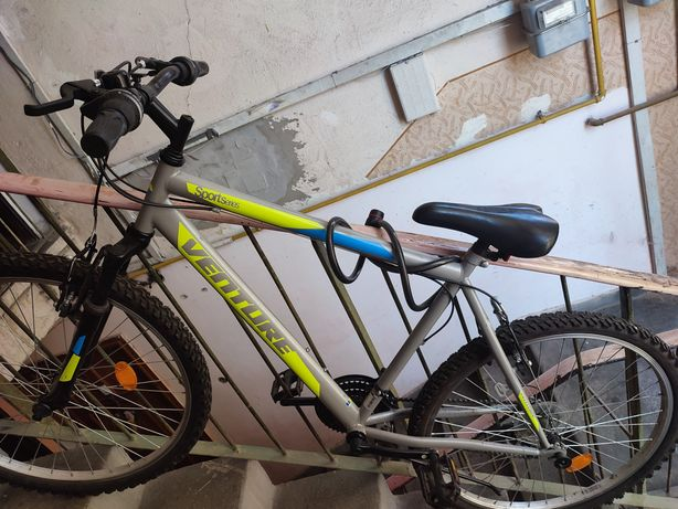 Vând bicicletă stare excepțională
