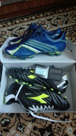 Футболни обувки Диадора !+бонус адидас