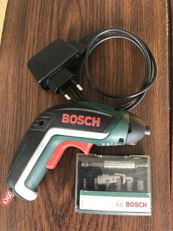 Surubelnita electrica Bosch IXO5