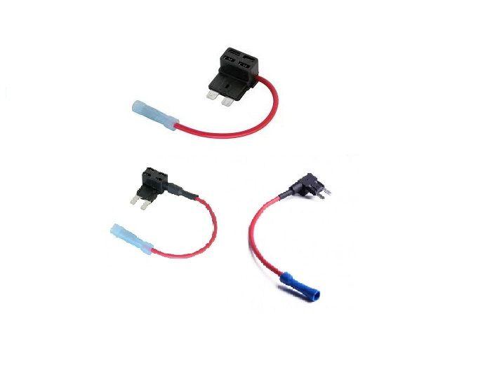 suport siguranta auto 12v adaptor siguranta auto 12v Adaptor ATM Bucuresti - imagine 1