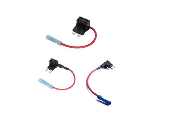 suport siguranta auto 12V adaptor siguranta auto 12V Adaptor ATM 12V