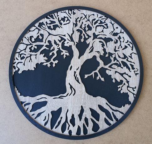 Decorațiune Copacul vieții.