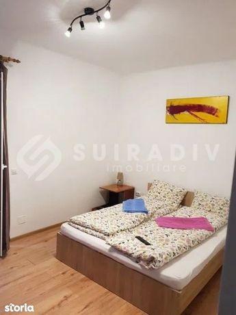 2 camere decomandate+balcon inchis- Dambul Rotund