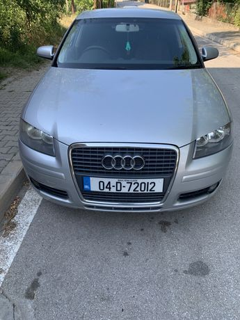 Ауди а3 1.6 На Части Audi a3