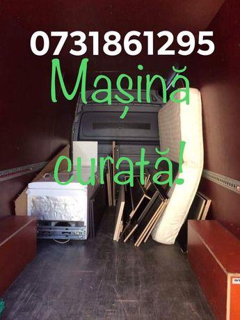 Transport mobila-bagaje-marfa