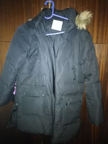 Зимно яке за момче-152
