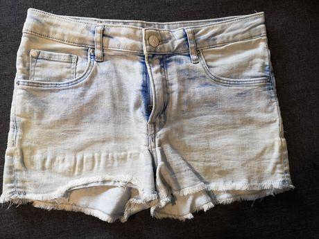 Pantaloni scurti Fetite H&M 13-14Ani
