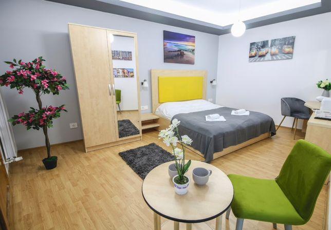 Camera camere cazare hotel hotelier apartament garsoniera sibiu centru