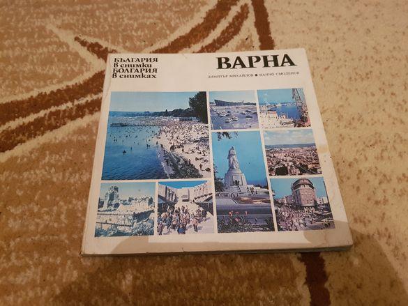 Варна 1981